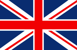 Union Jack Flag Clip Art
