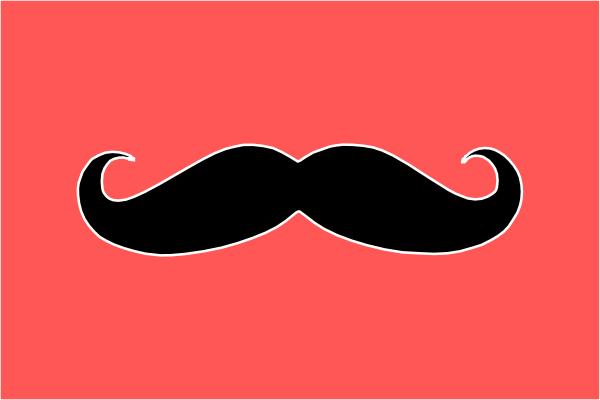 pics photos mustache cartoon mustache wallpaper