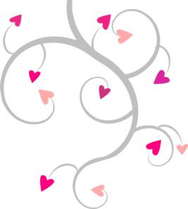 Hearty Vine Clip Art