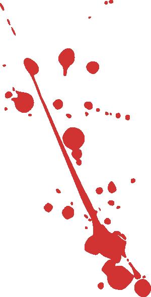 red paint clip art at clker - vector clip art online, royalty