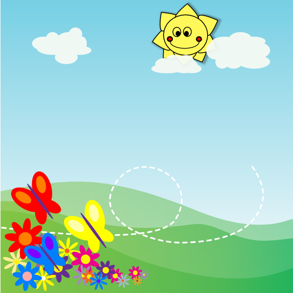 clipart garden images - photo #44