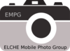 Elche Mobile Photo Group Clip Art
