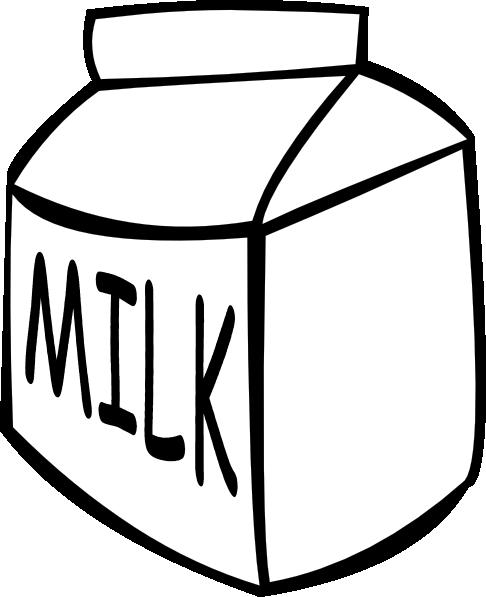 milk clip art at clker com vector clip art online royalty free rh clker com milk images clipart milk clipart animation