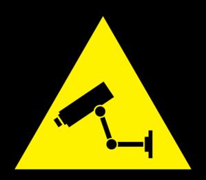 security camera clip art at clker com vector clip art online rh clker com security camera clip art vector