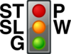 Traffic Lights Clip Art