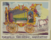 Calliope! The Wonderful Operonicon Or Steam Car Of The Muses, As It Appears In The Gorgeous Street Pagent [sic] Of The Great European Zoological Association! ... Clip Art
