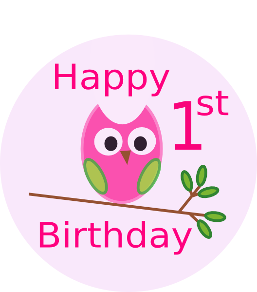 clipart birthday numbers - photo #38
