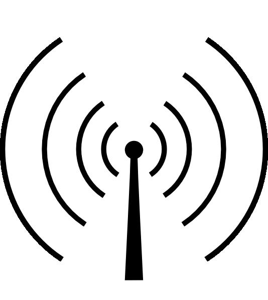transmit clip art at clker com