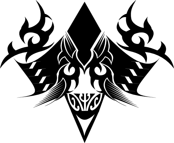 clipart tribal design - photo #1