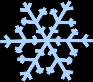 green snowflake clip art at clker com vector clip art online rh clker com snowflake clipart transparent background snowflakes clip art