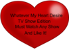 Valentine Message Clip Art