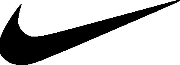 free clip art nike logo - photo #9