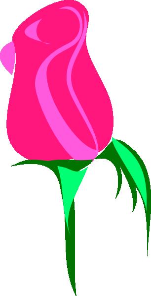 small flower clip art at clker  vector clip art online, Beautiful flower