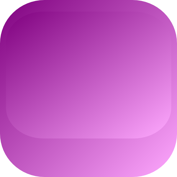 Purple Square Button Clip Art at Clker.com - vector clip ...