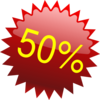 50-pounds-discount-sales Clip Art