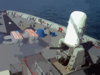 The Phalanx Close-in Weapon System (ciws) Clip Art