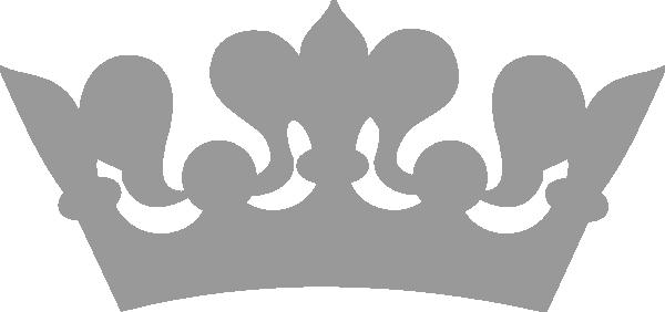 Princess Crown Clip Art At Clker Com Vector Clip Art