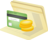 Payment Icons Clip Art