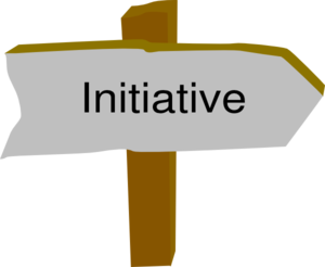 Initiative Clip Art