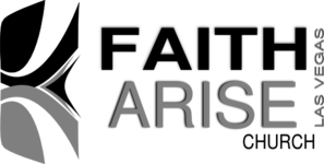 Faith Arise Logo Revised Clip Art