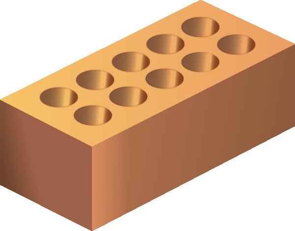 Brick Clip Art at Clker.com - vector clip art online ...