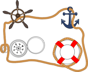 Nautical Images Clip Art