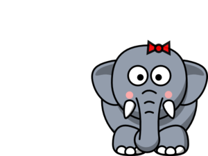 Girl Elephant Clip Art At Clker Com Vector Clip Art Online Royalty Free Public Domain Elephant png cliparts, all these png images has no background, free & unlimited downloads. clker