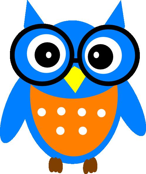 math owl clipart - photo #21