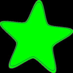 green star clip art at clker com vector clip art online royalty rh clker com