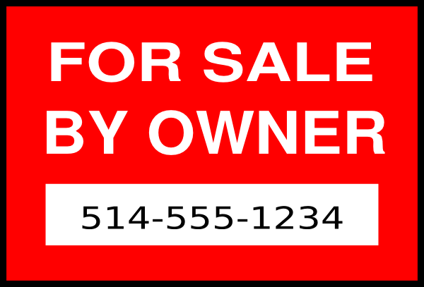 Create a for-sale-by-owner listing (FSBO) on the Zillow-Yahoo! Network, the largest real estate network on the Web, where homeowners can post their homes for sale, for free.