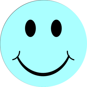 blue smiley face clip art at clker com vector clip art online rh clker com happy face black and white clipart happy face clip art sad