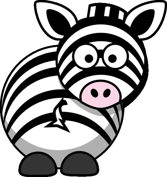 clipart zebra images - photo #36