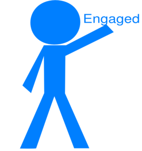 Engaged Citizenship Norm Clip Art