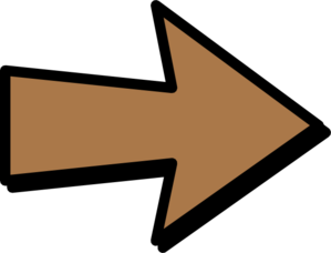 Right Arrow Clip Art