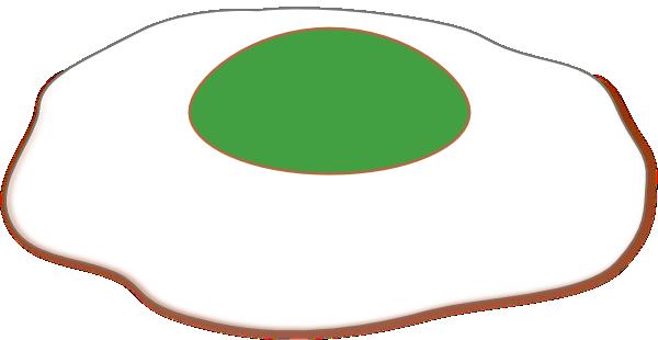 green eggs clip art - photo #1