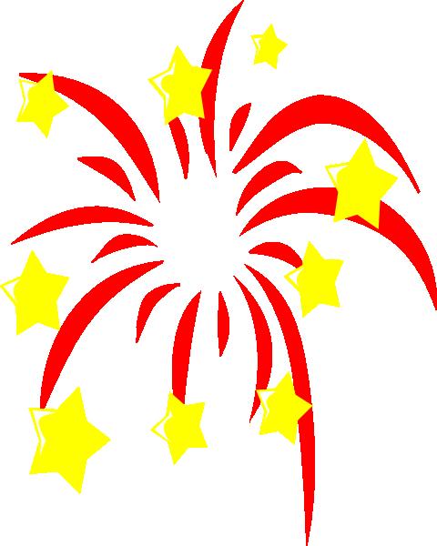 fireworks clip art at clker com vector clip art online royalty rh clker com clip art fireworks animated free clipart fireworks animated