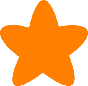 Highlight Star Clip Art