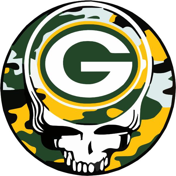 Grateful Dead Packers Clip Art At Clker Vector Clip Art Online