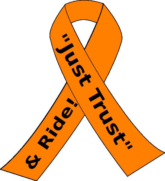 Just Trust Clip Art at Clker.com - vector clip art online ...