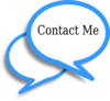 Contact Me No Data Clip Art