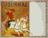The Journal  / Ljr. Clip Art