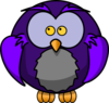 It Owl Clip Art