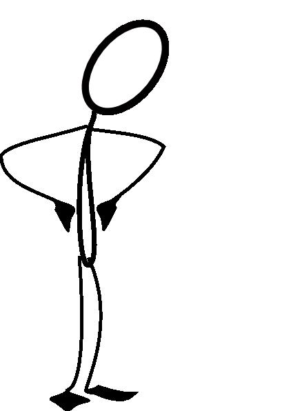 Cowboy Clip Art At Clker Com Vector Clip Art Online