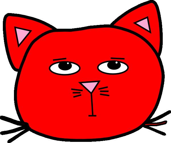 Really? Red Clip Art at Clker.com - vector clip art online ...