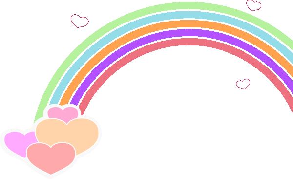 arco iris suave clip art at clker com vector clip art irish clip art gifs irish clip art gifs