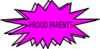 Proud Parents Clip Art