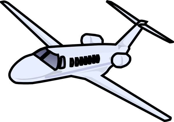 clipart of jet - photo #8