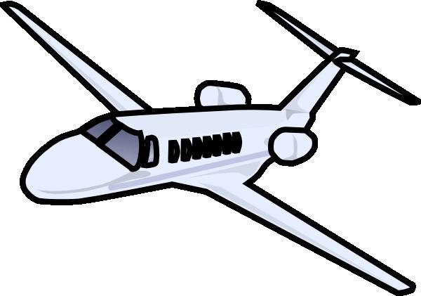Plane Sky Jet Clip Art...