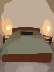 Bedroom 8 Clip Art At Clker Com Vector Clip Art Online