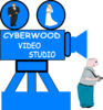 Video Studio Clip Art